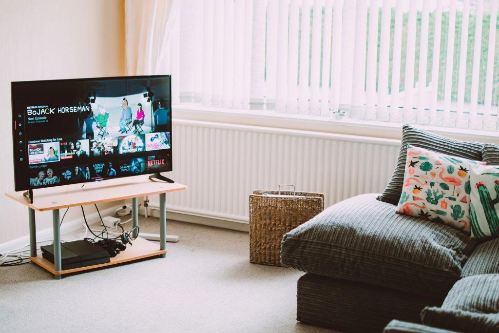 TV Bredband Telefoni